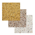Easier Drives - FREE samples of our resin bound aggregate for resin driveways, patios and paths.