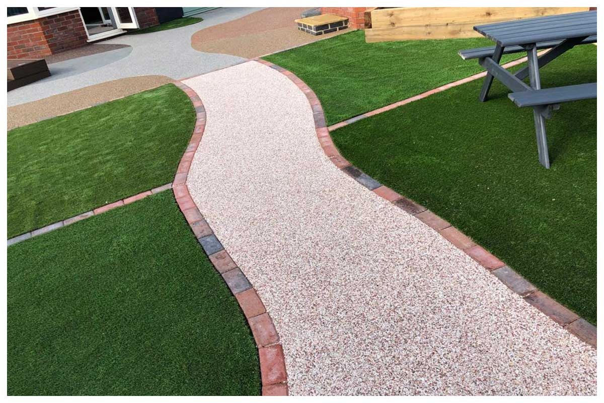 Compare artificial grass side by side. Pick the right one for your new low maintenance artificial lawn.